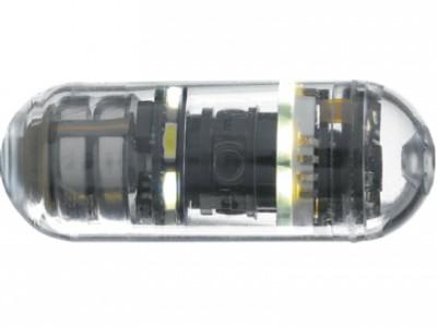 Vidéocapsule endoscopique